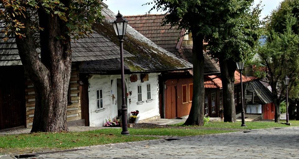Lanckorona koło Krakowa
